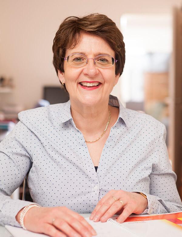 Karin Terpstra