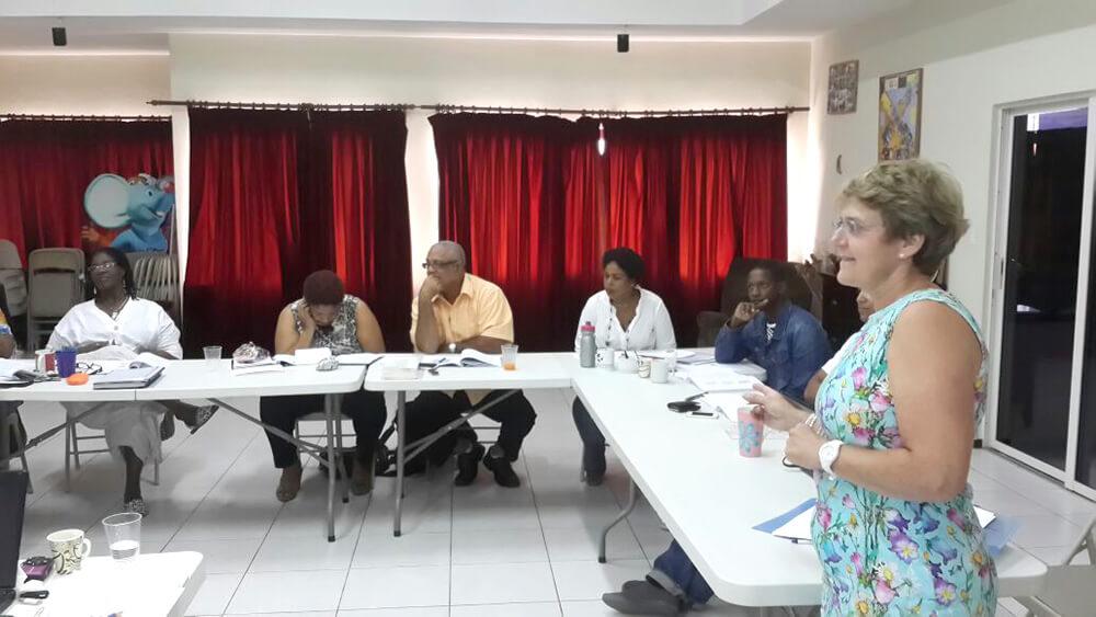 Bite Coaching in Curacao