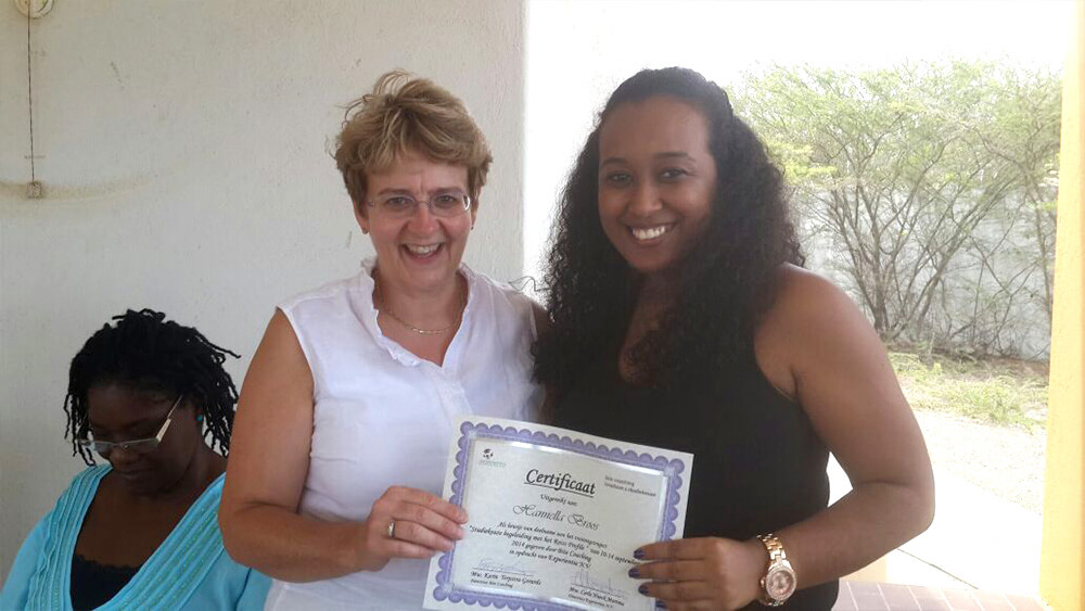 Bite Coaching in Curacao